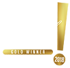 2018 Best of Last Vegas Winner: GOLD